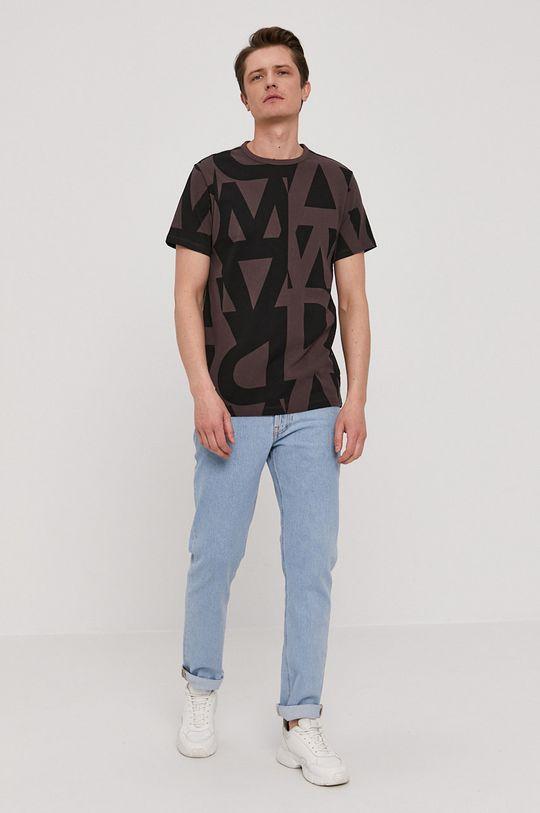 G-Star Raw - T-shirt multicolor