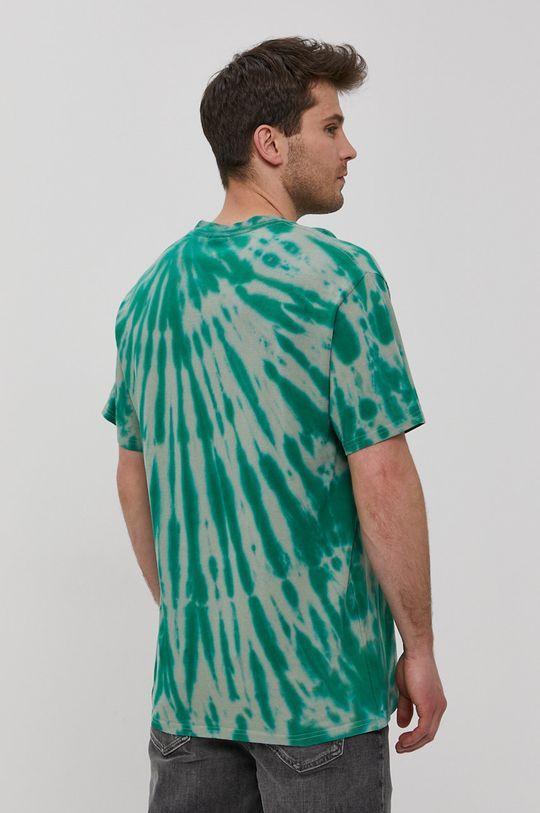 HUF - T-shirt zielony