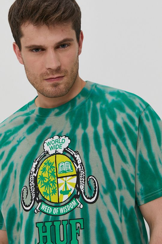 HUF - T-shirt Męski