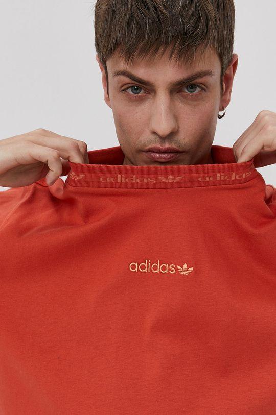 mandarin adidas Originals - Tricou