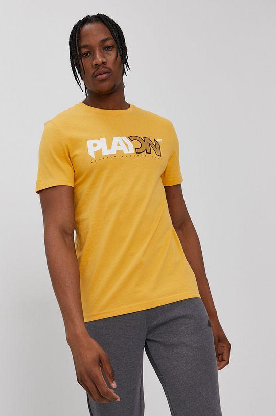chihlimbar 4F - Tricou De bărbați