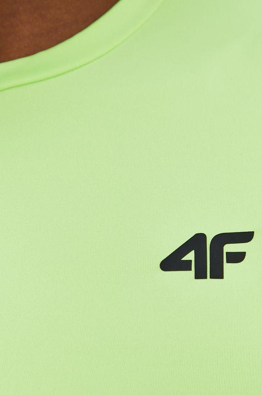 žlto-zelená 4F - Tričko