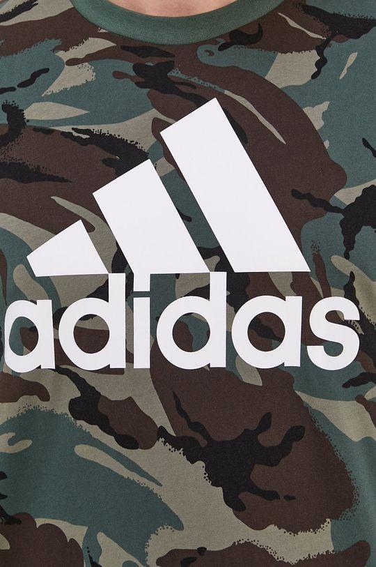adidas - Tričko Pánsky