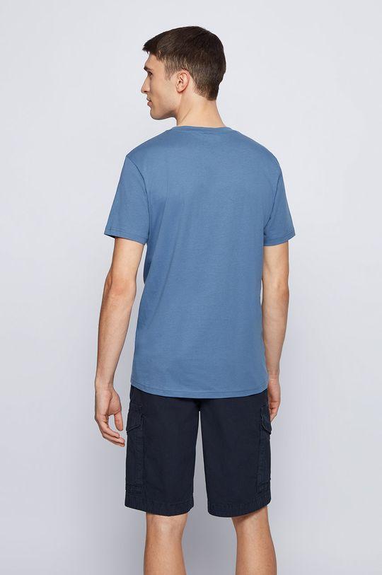 Boss - T-shirt Boss Casual 100 % Bawełna