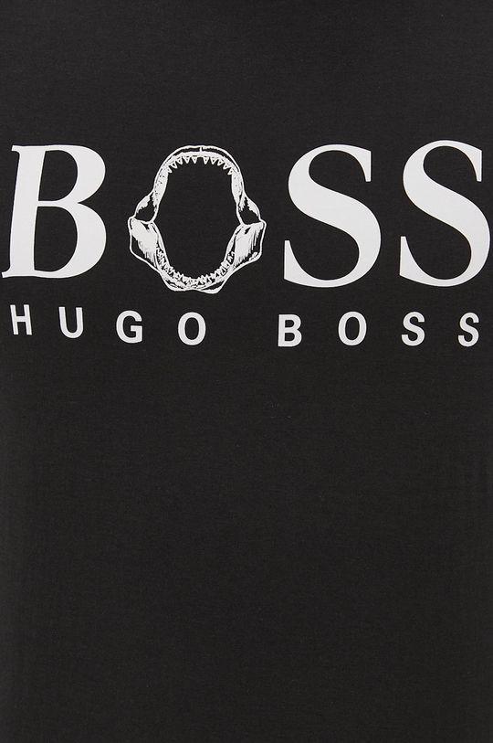 Boss - Tričko Boss Casual Pánsky