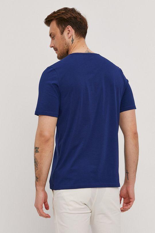 Boss - T-shirt 95 % Bawełna, 5 % Elastan