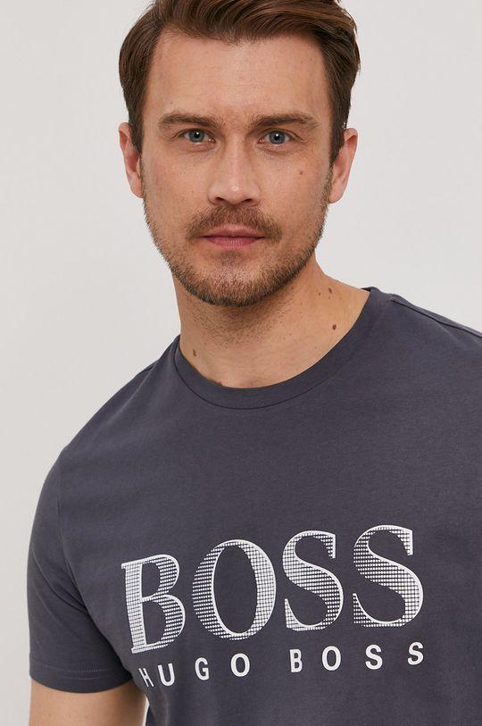 šedá Boss - Tričko