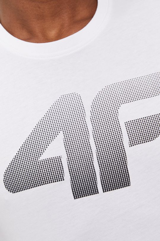 alb 4F - Tricou