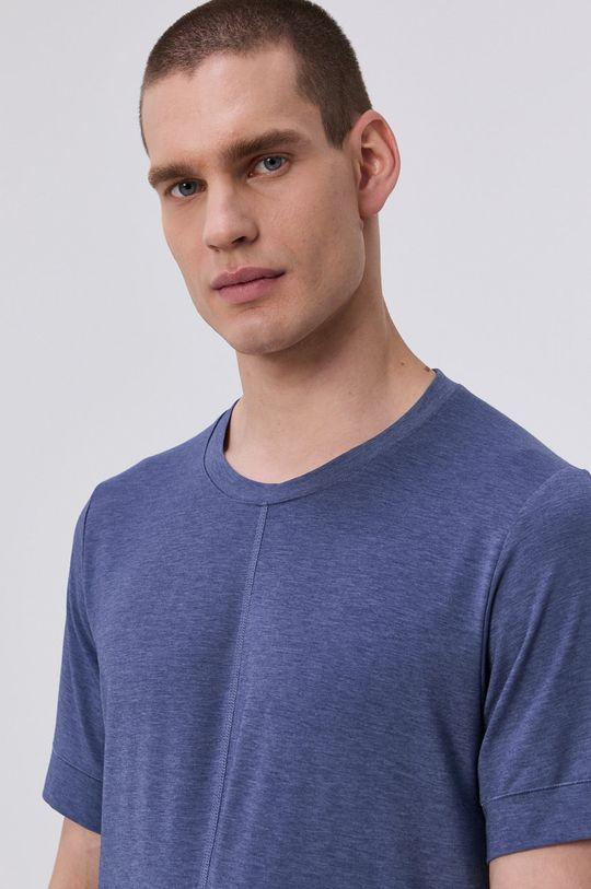 Nike - T-shirt granatowy