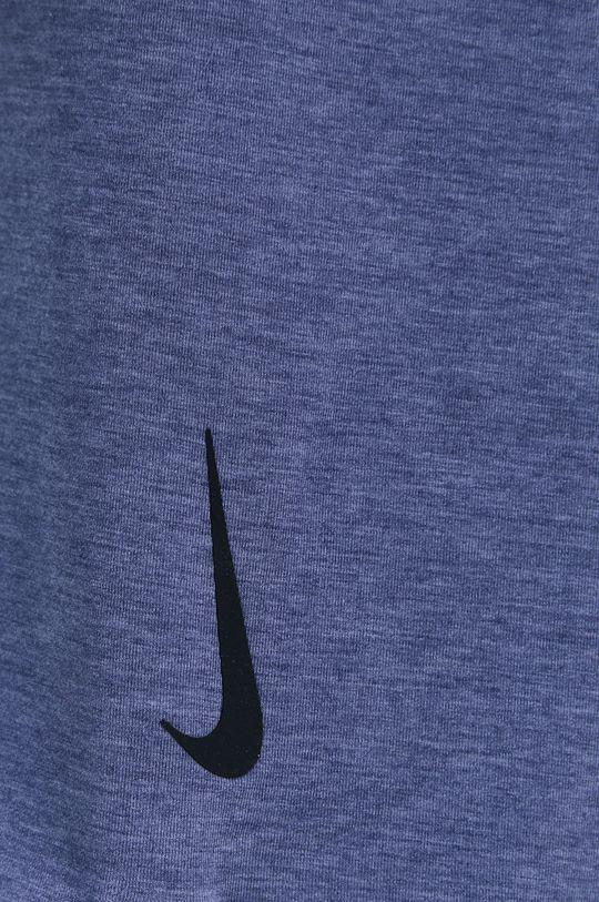 granatowy Nike - T-shirt