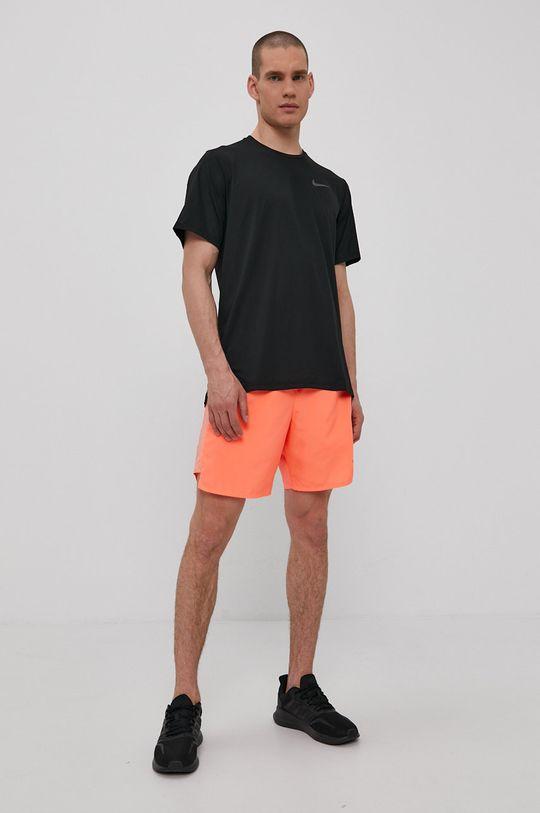 Nike - Tričko čierna