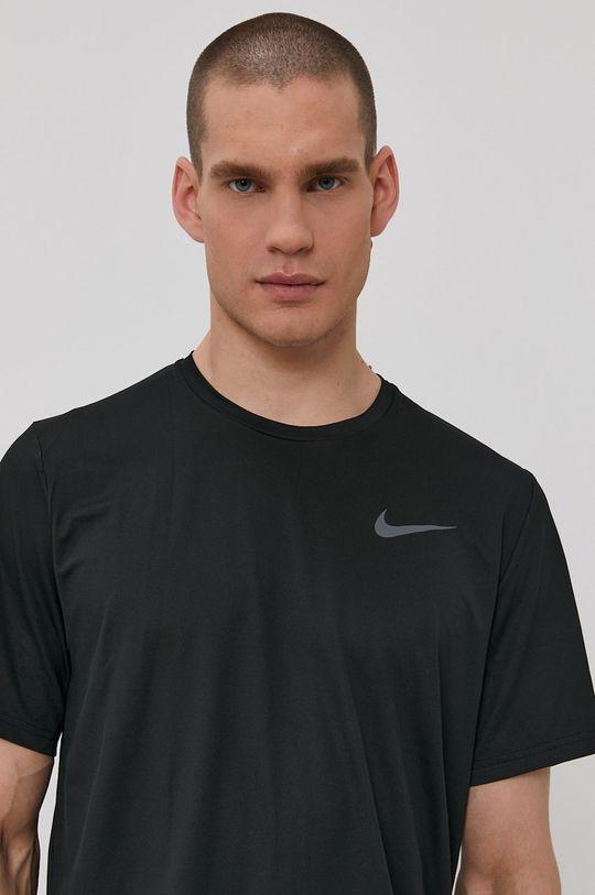 čierna Nike - Tričko