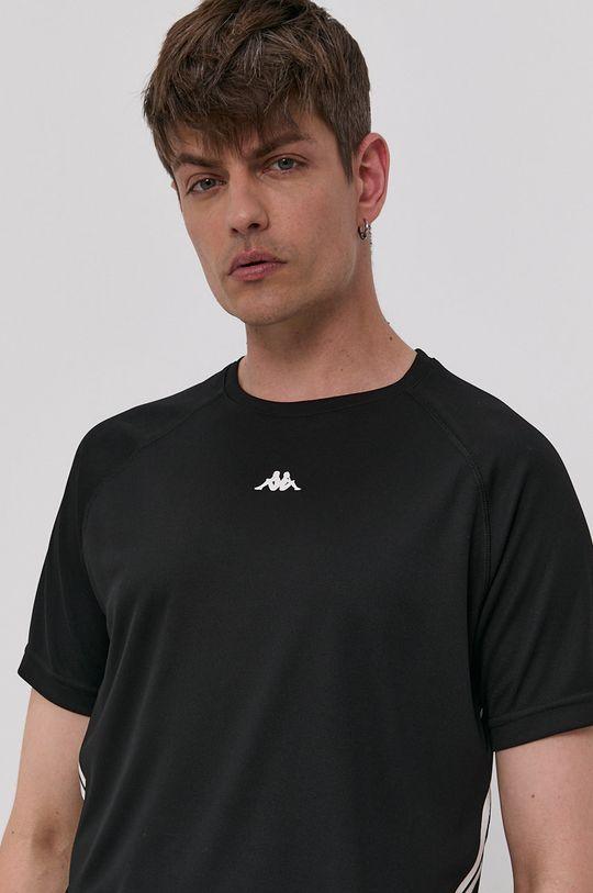 černá Kappa - Tričko