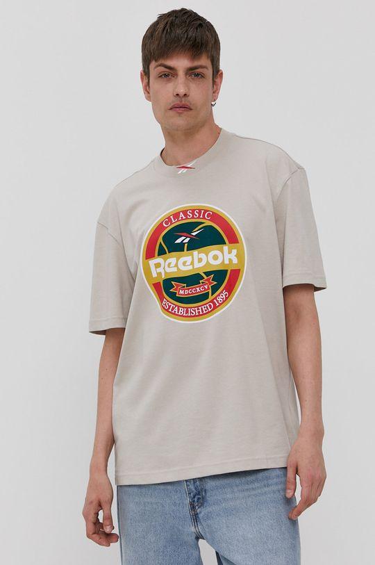 nisip Reebok Classic - Tricou De bărbați