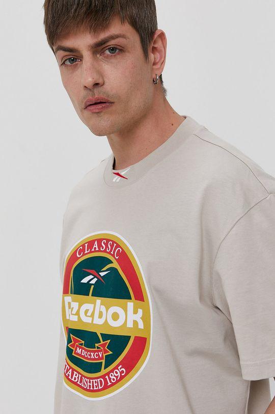 piesková Reebok Classic - Tričko