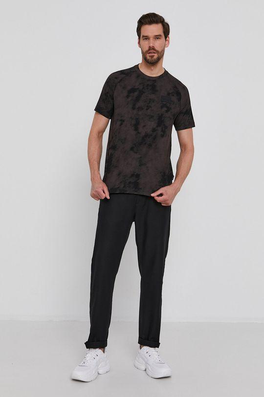 Calvin Klein - T-shirt czarny