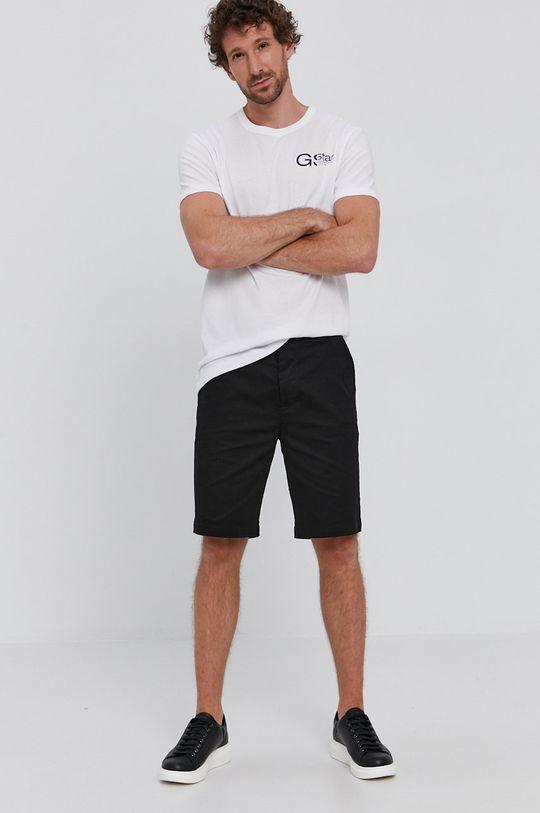 G-Star Raw - Tričko biela