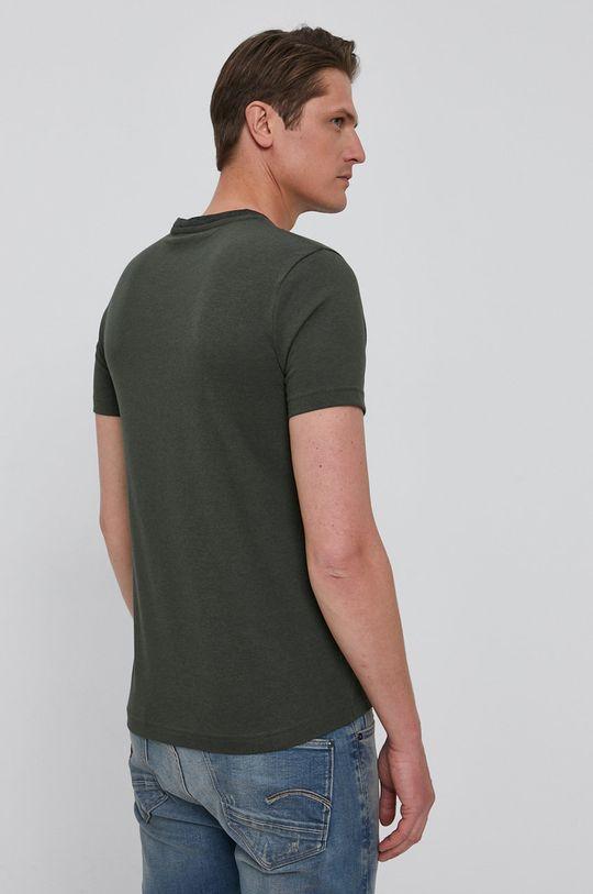 Calvin Klein - Tričko  50% Bavlna, 50% Polyester