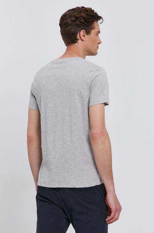 Pepe Jeans - Tričko FYNCH  100% Bavlna