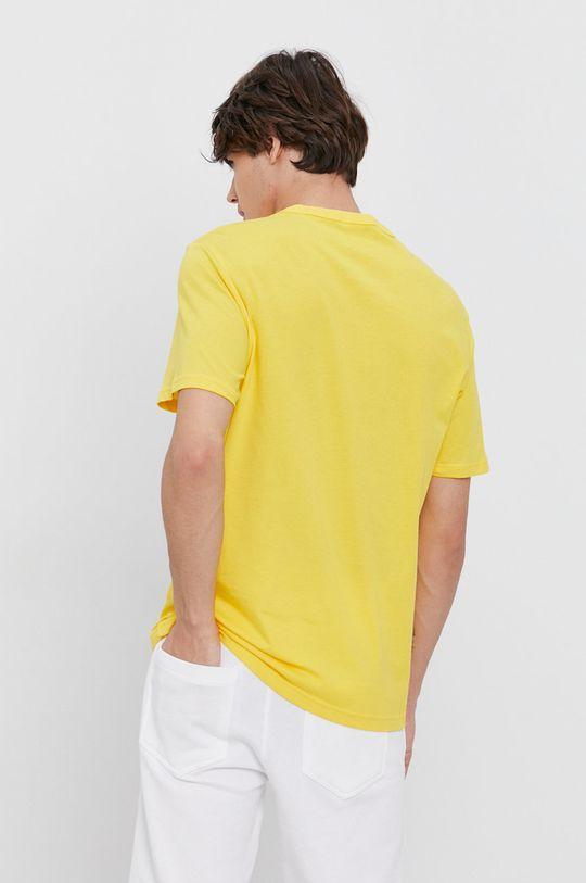 United Colors of Benetton - Bavlněné tričko  100% Bavlna