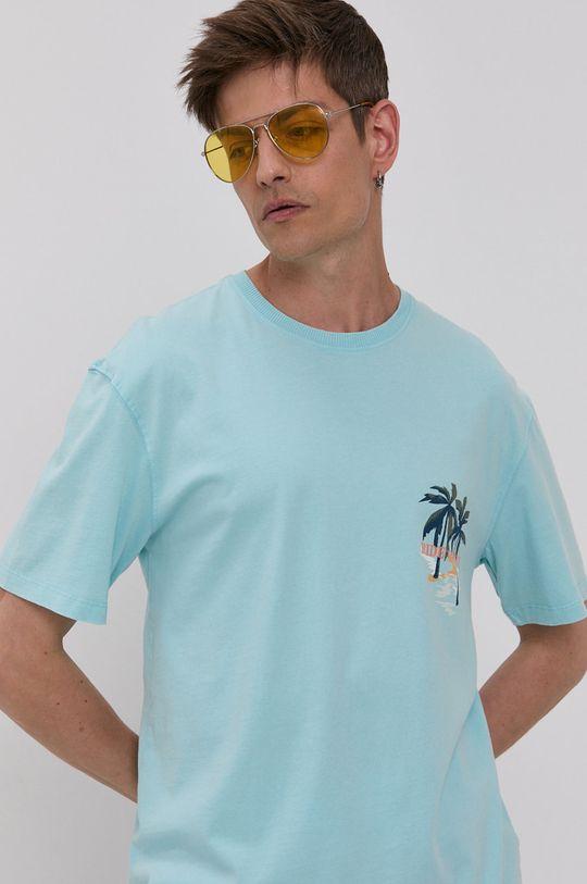 světle modrá Jack & Jones - Tričko