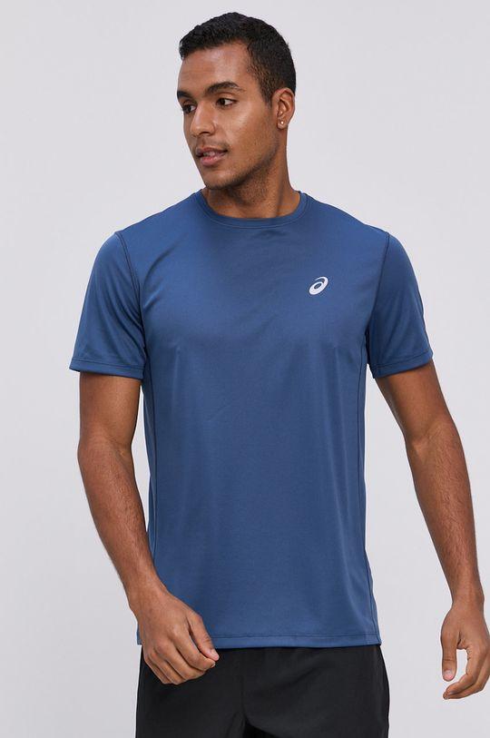 modrá Asics - Tričko