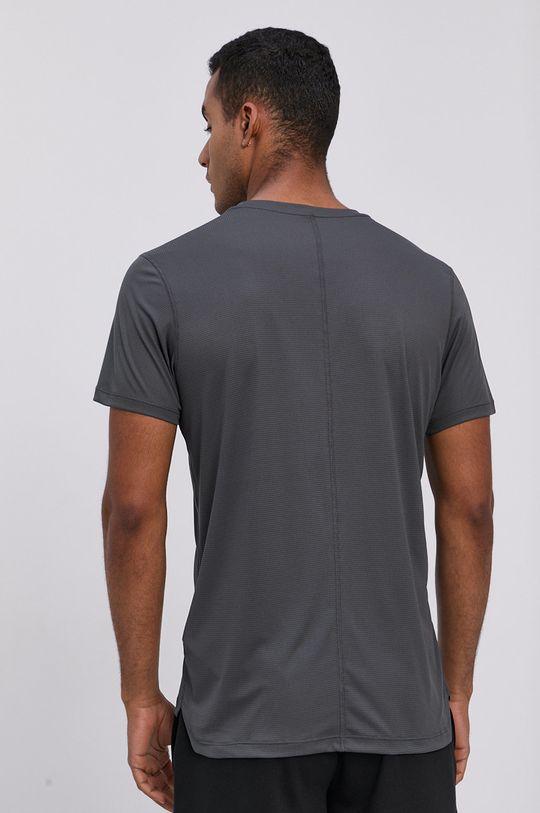 Asics - T-shirt 100 % Poliester