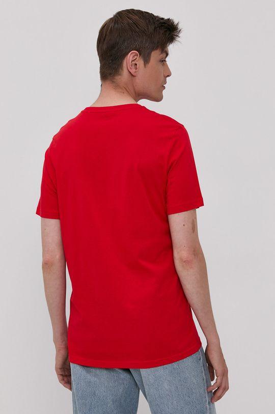 Puma - Tričko  Hlavní materiál: 100% Bavlna Ozdobné prvky: 96% Bavlna, 4% Elastan