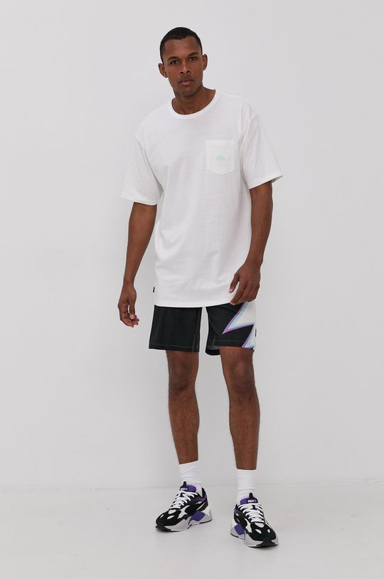 Vans - Tričko biela