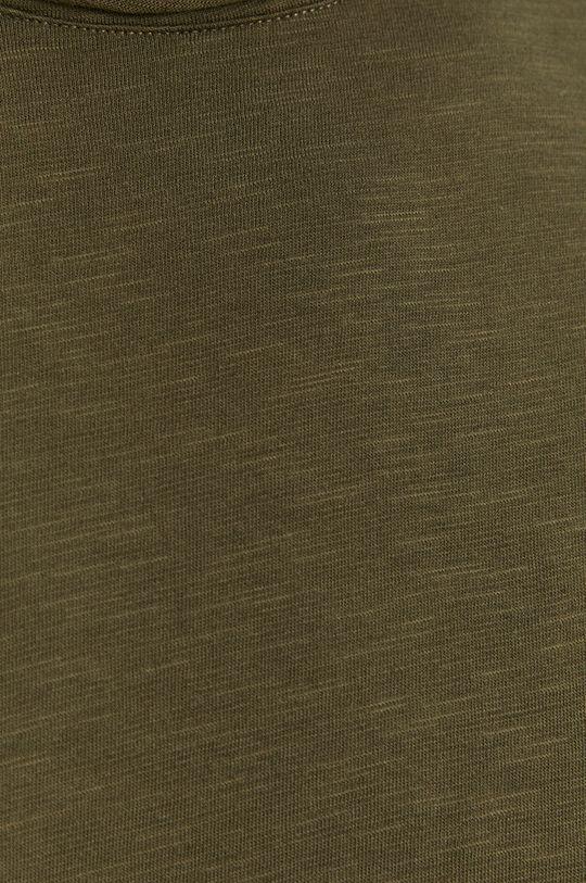 Sisley - Bavlněné tričko Pánský