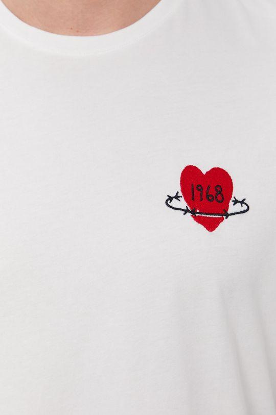 Sisley - Tričko Pánský