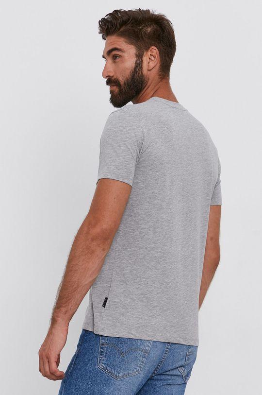 Sisley - Tričko  30% Bavlna, 70% Polyester