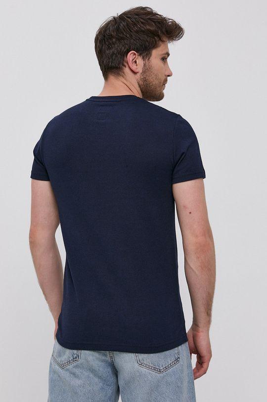 Superdry - Tričko  59% Bavlna, 41% Polyester