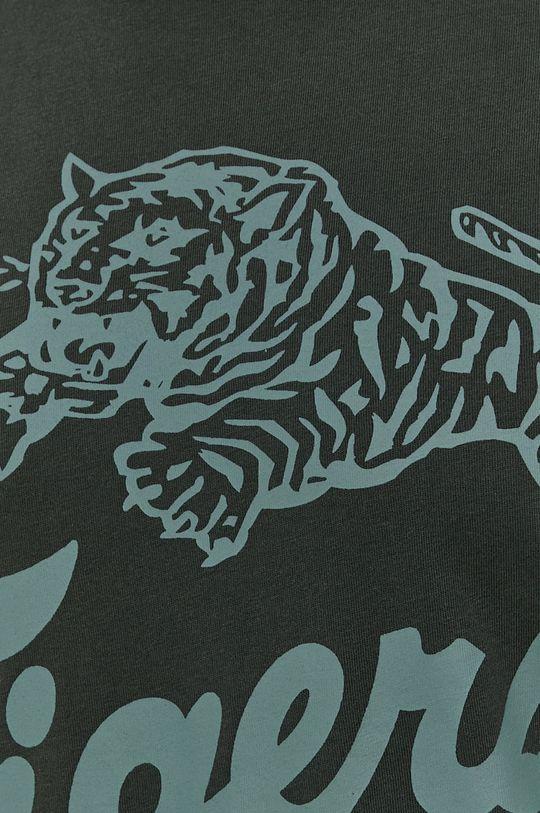 Superdry - Bavlnené tričko Pánsky