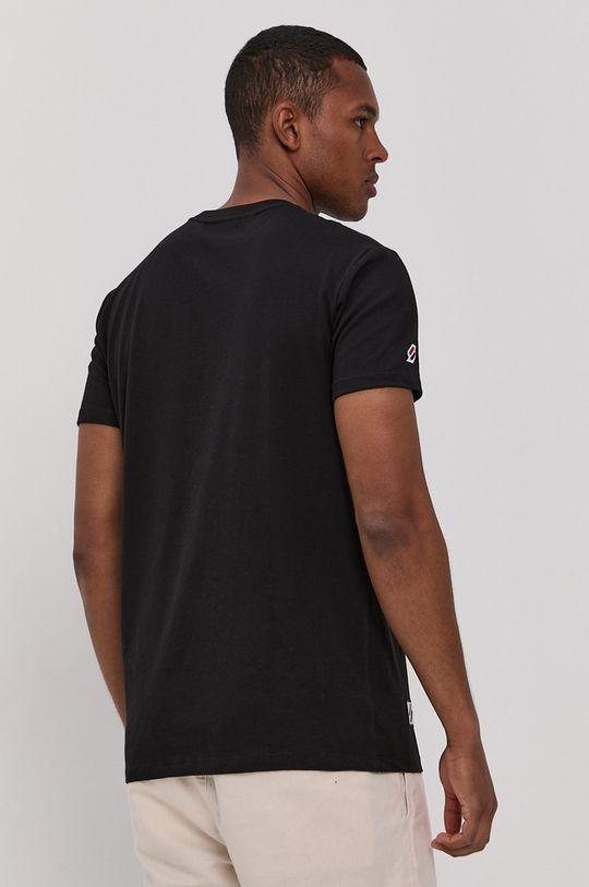 Superdry - Tričko čierna