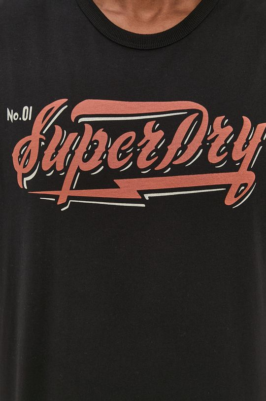 Superdry - T-shirt Męski