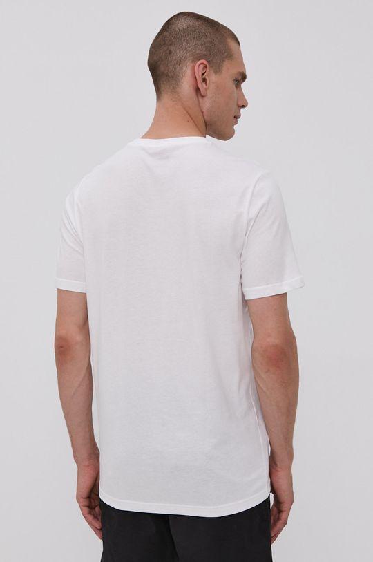 Puma - T-shirt bawełniany 100 % Bawełna