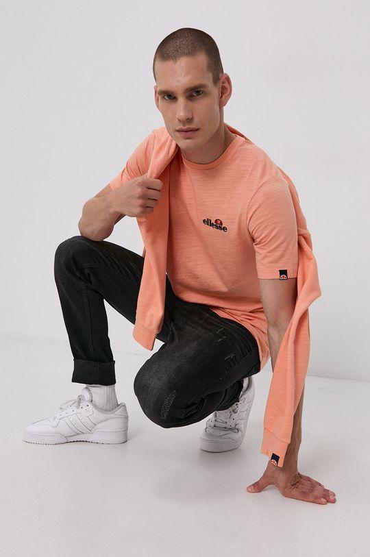 oranžová Ellesse - Tričko