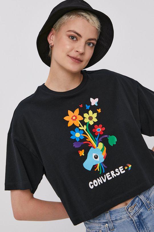Converse - Tričko