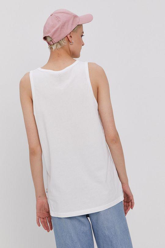 biały Converse - T-shirt PRIDE