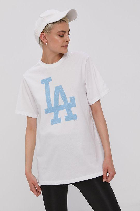 47brand - Tričko biela