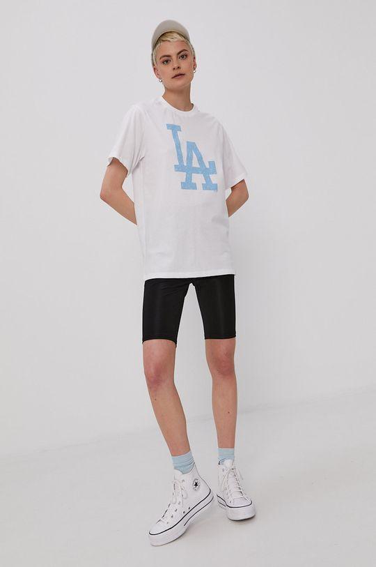 biela 47brand - Tričko