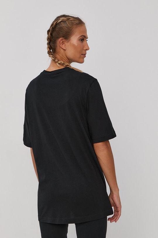 čierna Reebok Classic - Tričko