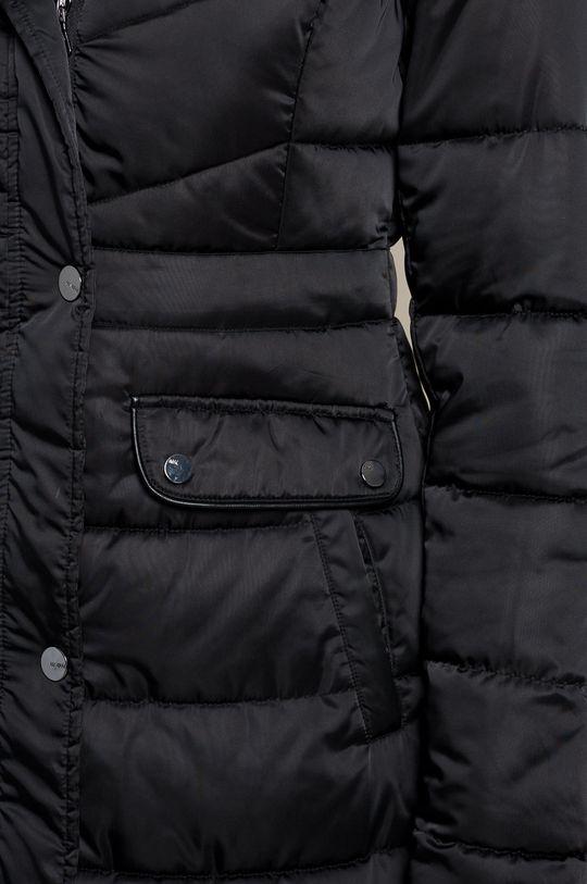 čierna Answear - Bunda