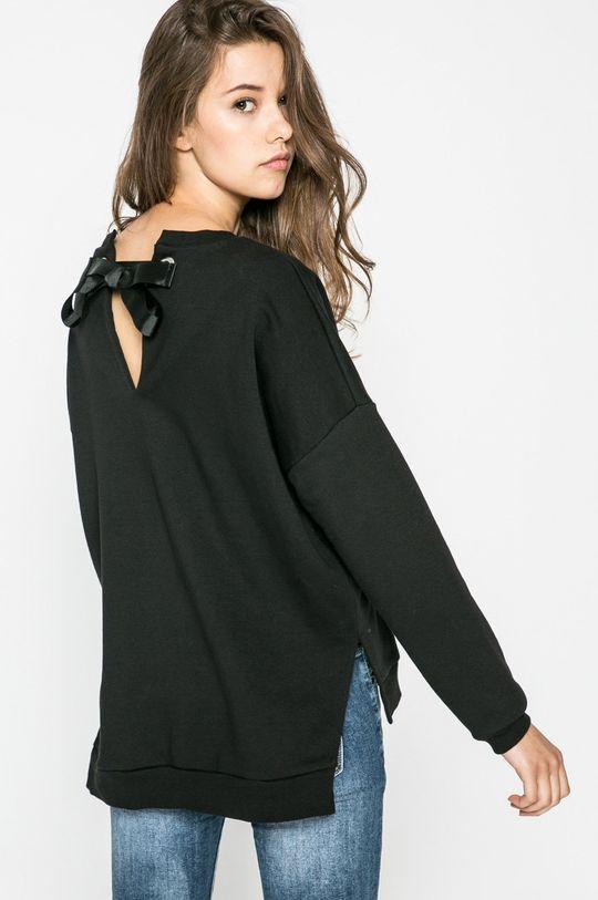 Answear - Mikina <p>80% Bavlna, 20% Polyester</p>