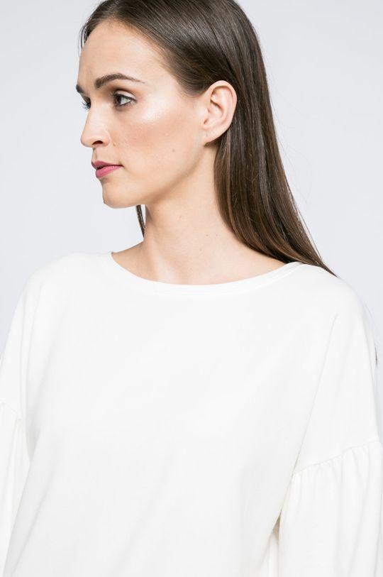biela Answear - Mikina