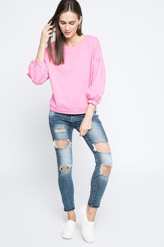 Answear - Mikina ružová