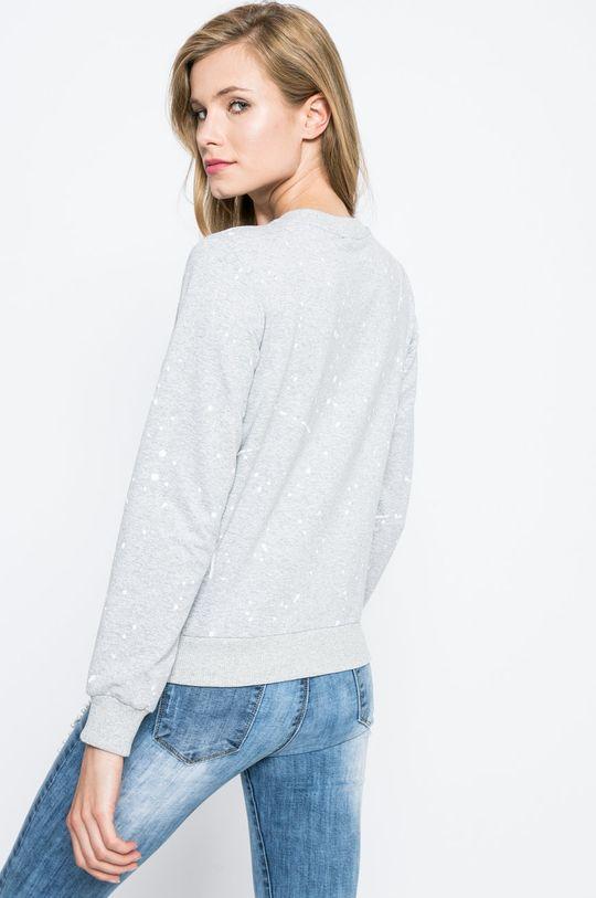 Answear - Mikina UR Your Only Limit <p>40% Bavlna, 10% Elastan, 50% Polyester</p>