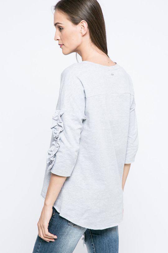 Answear - Mikina <p>84% Bavlna, 8% Elastan, 8% Polyester</p>