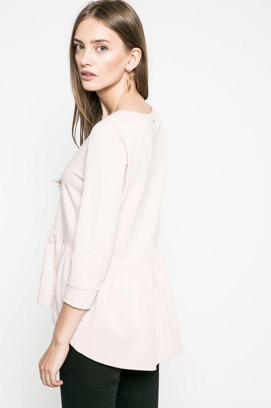 Answear - Mikina Blossom Mood <p>92% Bavlna, 8% Elastan</p>